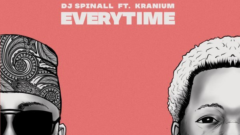 DJ Spinall features Kranium on new single, 'Everytime'