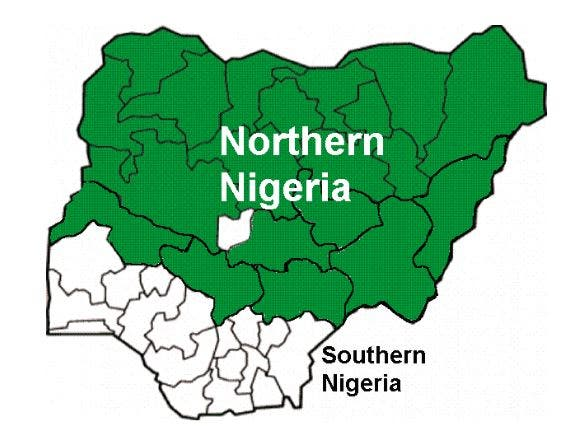 Outrage over mass killings in the North.