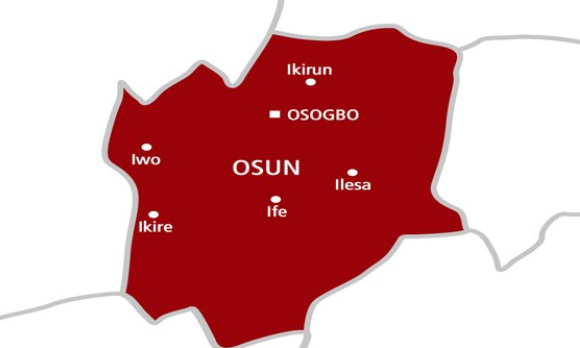 Osun state discharges 12 patients tested negetive from covid19