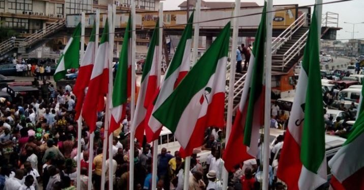 PDP leaders receive APC defectors, others