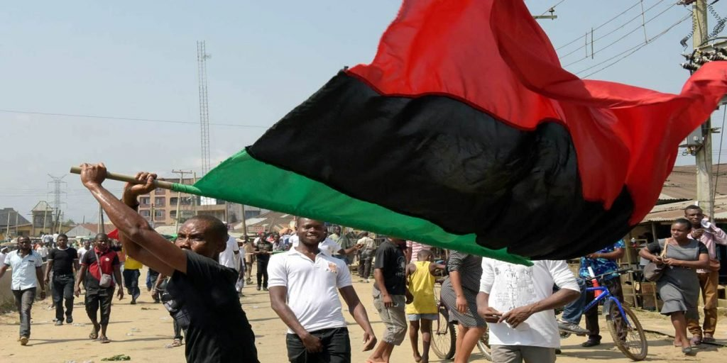 Police, IPOB, MASSOB in bloody clash in Imo