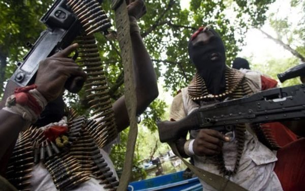 Gunmen abduct police inspector, five others in Adamawa