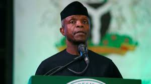 FACT CHECK: Did Osinbajo block Alpha Beta money laundering petition?